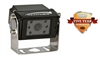 RVSCC77130B - HIGH RESOLUTION COLOR CAMERA (BLACK HOUSING) REAR VIEW BACKUP SAFETY