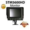 "STM5600HDM - HEAVY DUTY 5.6"" STM5600HDM  FOR REARVIEW BACKUP SYSTEM"