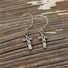 Agape Love Earrings