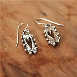 Bubbling with Love Earrings