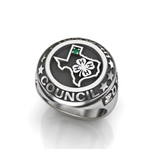 Texas 4-H Council Ring