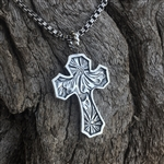 Cowboy Faith Pendant