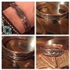 Southwest Copper Cuff