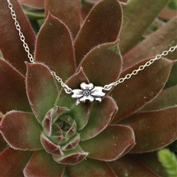 Nature's Reminder Necklace