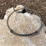Expandable Rope Bangle