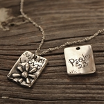 Goodness & Love Pendant