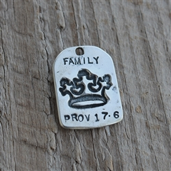 Family myGodTags