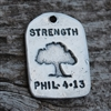 Strength myGodTags