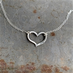 He Loves Me Necklace