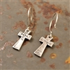 HE IS GREATER THAN ME EARRINGS