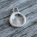 Fingerprint Pendant Kit