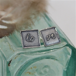 Generous Love Earrings