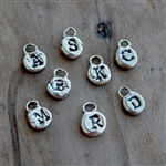 Lucky Charm Letters