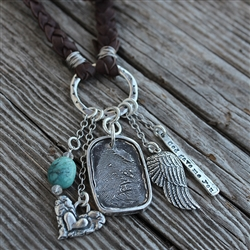 Fingerprint & Visible Faith Collection