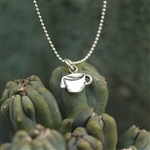 My Cup Pendant