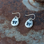 My Sheep Earrings