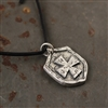 Protectors Shield Pendant