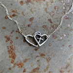 Promise of Love Necklace