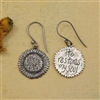 Restore My Soul Earrings