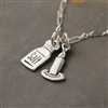 Salt & Light Necklace
