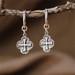 Sanctified Earrings
