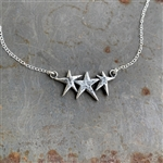 Shine Like The Stars Necklace
