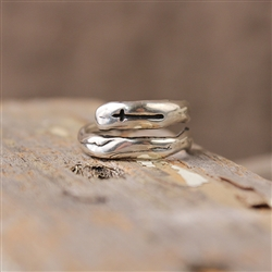 Simply Him Ring