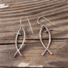 Unfailing Love Earrings
