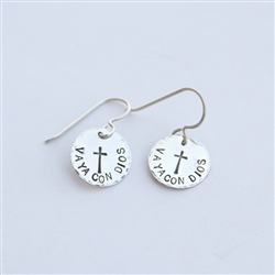 Vaya Con Dios Earrings