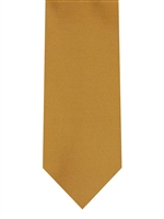 Brand Q Solid Gold Tie