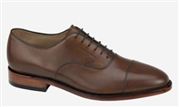 Johnston & Murphy Mleton Cap Toe