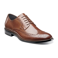 Stacy Adams | Garrison Wingtip Oxford | Wide