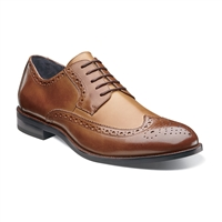 Stacy Adams | Garrison Wingtip Oxford