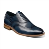 Stacy Adams | Dunbar Wingtip Oxford | Wide