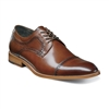 Stacy Adams | Dickinson Cap Toe Oxford | Wide