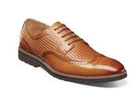 Stacy Adams | Emile Wingtip Oxford