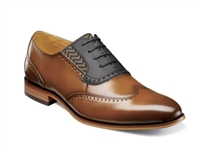 Stacy Adams | SULLIVAN Wingtip Oxford