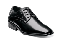STACY ADAMS - BOYS CARMICHAEL Plain Toe Oxford