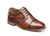 STACY ADAMS - BOYS DICKINSON Cap Toe Oxford