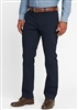 Eisenberg Portly Suit Separates Navy Pant