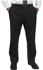 Big & Tall Eisenberg Suit Separates Charcoal Pant