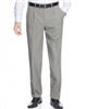Big & Tall Eisenberg Suit Separates Black & White Tick Pants
