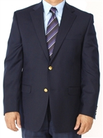 Eisenberg - Portly All Wool Blazer