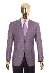 Berragamo - REDA | Modern Purple Sports Coat