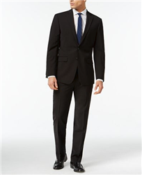 Calvin Klein Suit Separates Coat