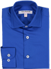 Boy's French Blue Dress Shirt
