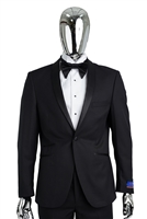 BLACK TIE PACKAGE