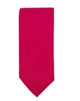 Steven Land Solid Pink Ties