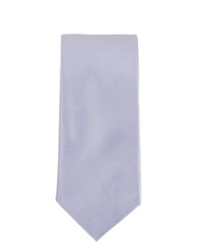 Steven Land Solid Silver Ties