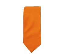 Steven Land Solid Orange Ties